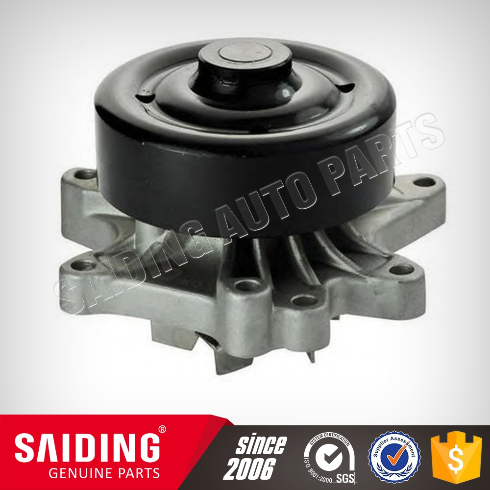 16100-29415 toyota Supplier Engine Parts Used Water Machine And Water Pump For Toyota COROLLA ZZE121