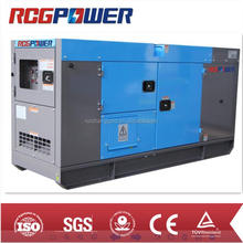 LOVOL 25KVA Open and silent Type Diesel Generator