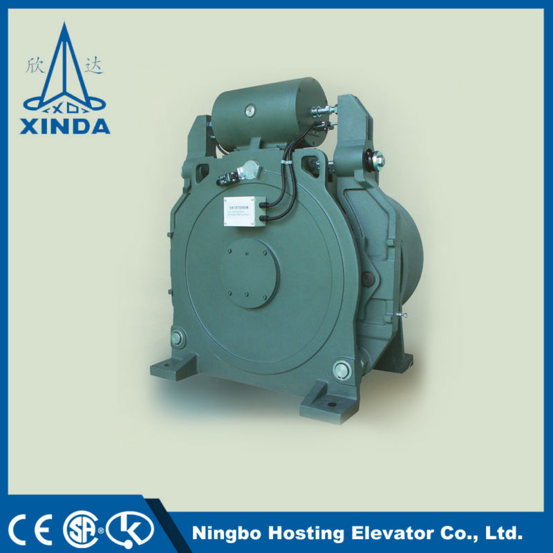 Elevator Electric Motor Gear Boxes Buy Piv Gear Boxes