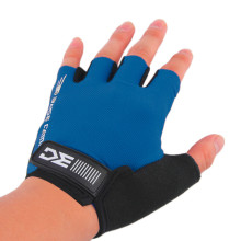 Sports Cycling Bicyle Half-Finger Gloves MTB Bike Road Fingerless S M L XL