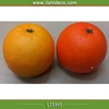 wholesale artificial fruit fake orange for christmas decorations