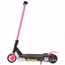 Chinese Manufacturer 120W Motor Electric Scooter for Kids