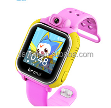 Android Touch Screen GPS watch , baby watch , 4g watch phone