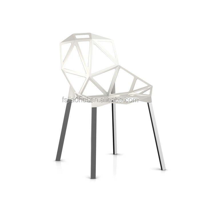 magis chair one by konstantin grcic