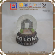 Australia Sydney Snow Glass Globe Souvenirs Resin Snow Ball