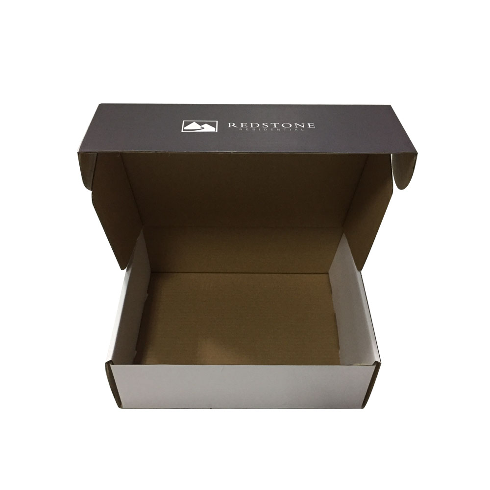Professional <strong>Custom</strong> Printed corrugated Carton box