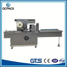 High Speed POF/ BODP Film Cellophane Tea Power Shrink Package Shrink Package Machine
