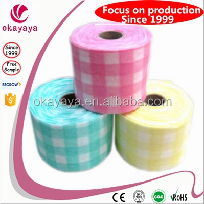 Alibaba China Sell Super Soft Towel,Facial Towel Rolls