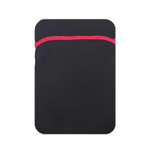 Tablet Sleeve 6 /7 /8 /9.7 /10 inch Neoprene Pouch Bag waterproof Case cover for Macbook Tablets PC computer mobile phone bag