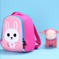 Wholesale Cute Kids Bag Neoprene School Backpack Bag For Kindergarten