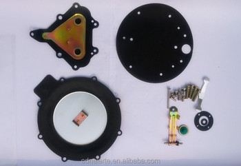 CNG reducer repair kit for commercial vehicles