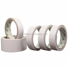 alibaba com Chinese factory produces 80mic~150mic High Quality Double Sided Tissue Tape Water Based