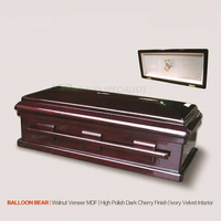 funeral caskets for sale infant casket coffin made by china casket factory