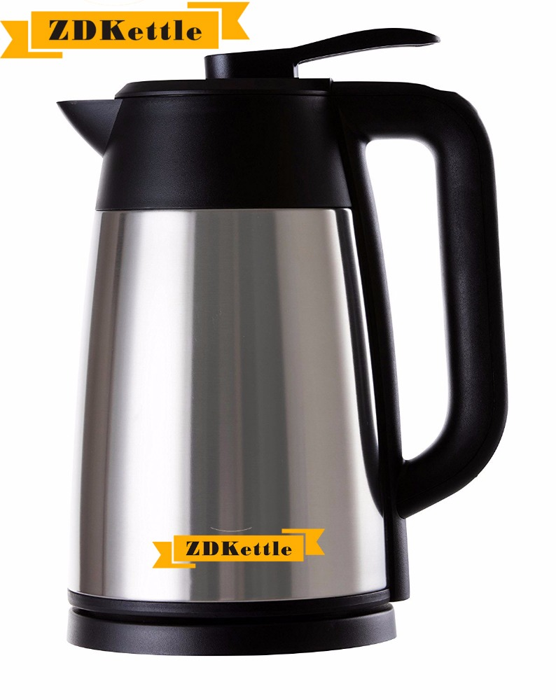 ZDKETTLE High Speed new home electronic <strong>appliances</strong>,induction cooker kettle,portable hot water kettle