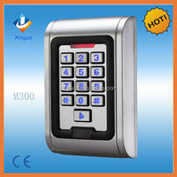 Hot selling! waterproof Digital Keypad For Door Strikes Security Access Control Systems