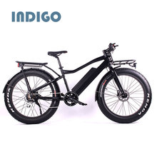 48V 1000W electric bicycle / 2017 fat tire e bike with bafang motor drive
