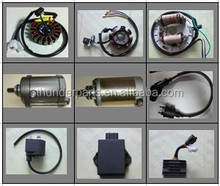 Motorcycle electric parts,for TVS APACHE