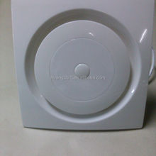 Wall and window mounted exhaust bathroom ventilation exhaust fan with high quality and cheap price