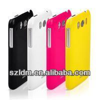 fashion plastic phone cover