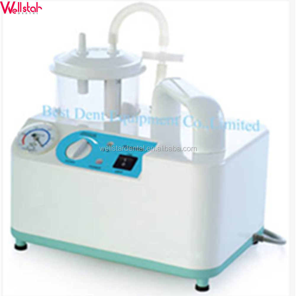 dental chairs Dental Suction Unit portable sunction unit WS-A106A
