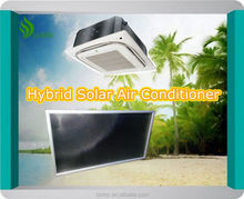 2017 hot sale Energy saving Solar Air Conditioning System 18000Btu DC Inverter TKFR-50QW/BP