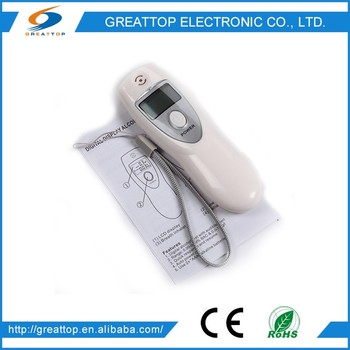 Wholesale New Age Products Wine Alcohol Meter