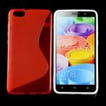 New S Line Soft TPU Cover Case for Huawei Honor 4X