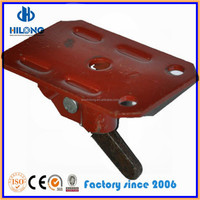 Scaffolding Rapid Clamp, Formwork Clip, Rapid Spring Clamp