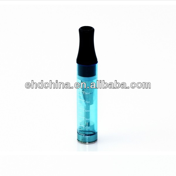 Best Looking surface electric cigarette t4 clearomizer