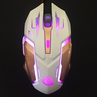 2016 Brand New 6D Wired Mouse Mouse Gaming