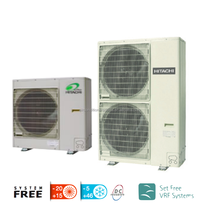 Hitachi air conditioning multi split home central Air Conditioners