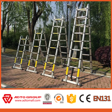 evacuation ladder,lightweight ladder,telescopic ladder