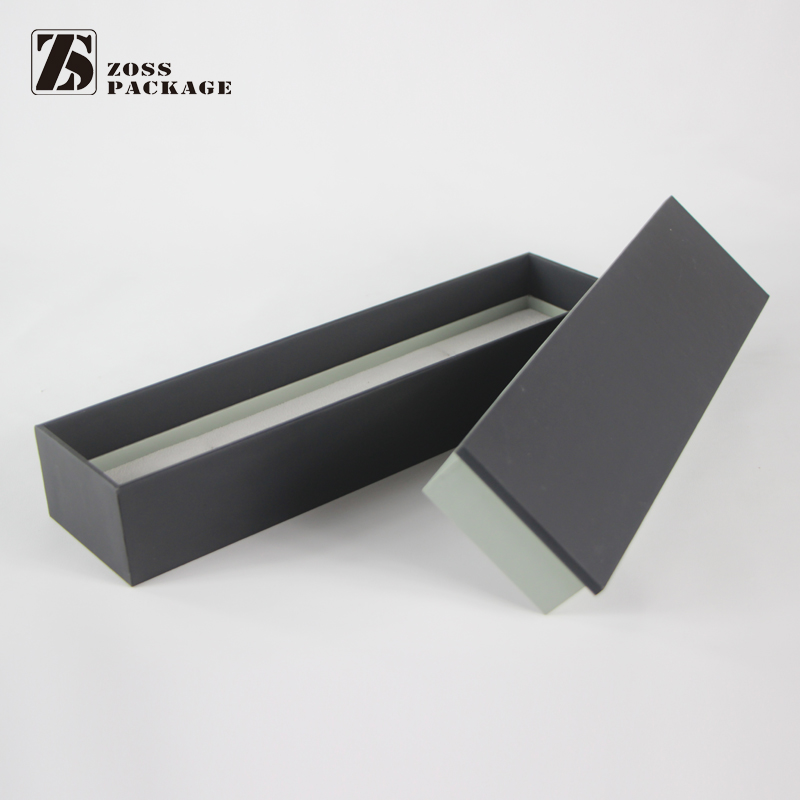 China wholesale paper watch display case for man