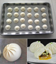 Professional Steamed Stuffed Bun Making Machine With Meat Or Vegetable Stuffed