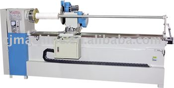 CJ-170ZM Computer automatic piping slitting machine