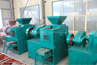 for sale hydraulic, mechanical charcoal briquette plant manufacturer