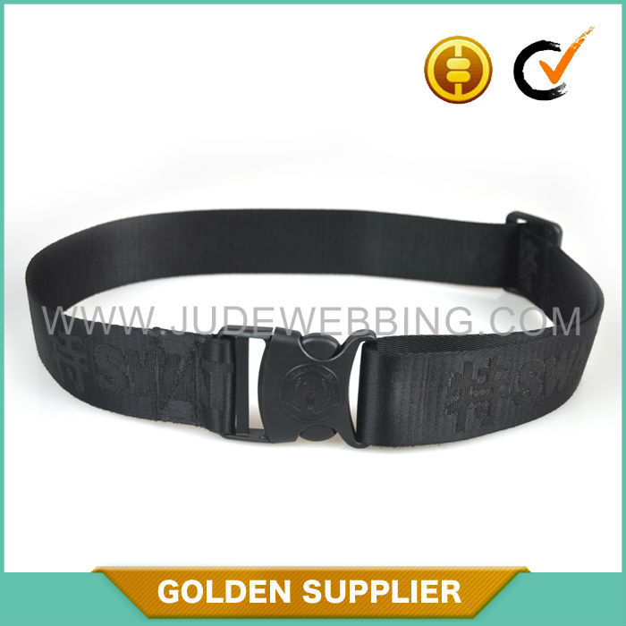 military style quick release military patrol nylon belt