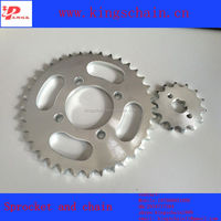 Hot Sale! High Quality Various Model of Motorcycle Spare Parts With OEM Service