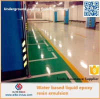 good price Liquid epoxy resin coating epoxy flooring Water Liquid epoxy resin polyurethane coating