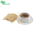 Exquisite workmanship bamboo cute coffee stirrers art