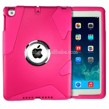 Super protection shockproof cover case for kids children for ipad 6 / ipad air 2