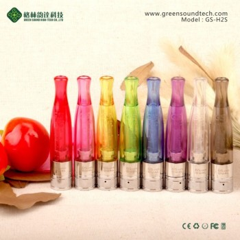 No leaking e-cigarette clearomizer Hot 30% wholesale ecig atomizer