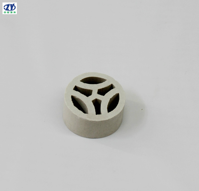 random tower packing ceramic cascade mini ring