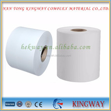 K PE back sheet film of baby diaper Breathable membrane/thin film composite membranes