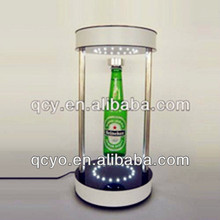 Hot!China liquor bottle display stand for retail