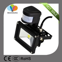 Pressure Sensor LED Floodlight Crazy 30W Auto LED Sensor Light
