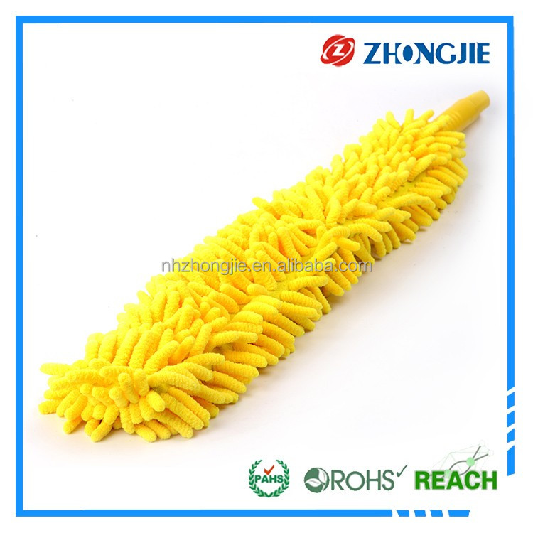 Wholesale Quality Certification Rotating Microfiber Function Duster