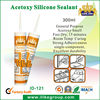 cellulose acetate,acetic silicone sealant(SGS,ROHS,REACH)
