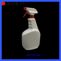 32 oz PE Spray Bottle With Trigger, 1 Liter Spray Plastic Bottle With Trigger