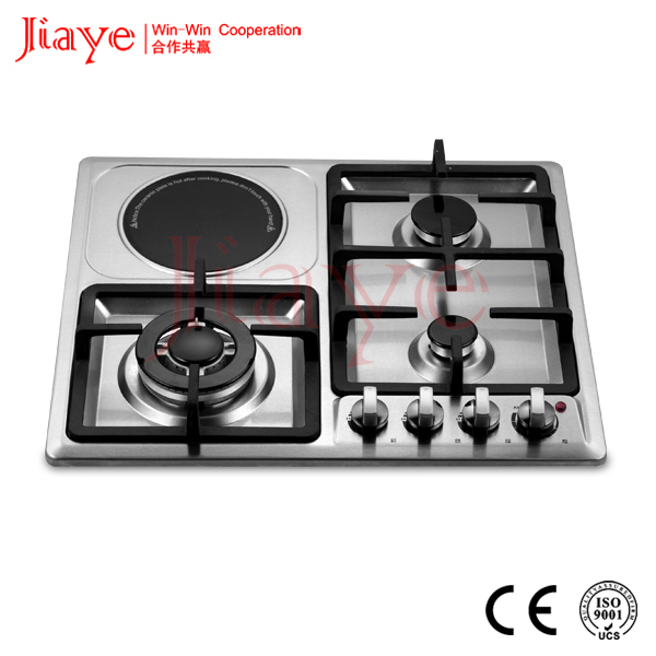 24 Inch Electric Range Cheapest Gas Stoves Sale JY-ES4015